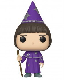 Funko POP TV- Stranger Things - Will The Wise