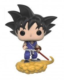 Funko POP Anime - Dragonball - Goku & Nimbus
