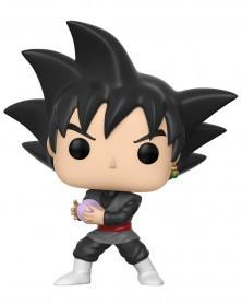 Funko POP Anime - Dragonball Super - Goku Black