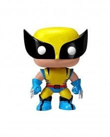 Funko POP Marvel - Wolverine