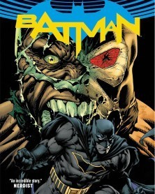 Batman vol.3: I Am Bane TP (Rebirth), de Tom King