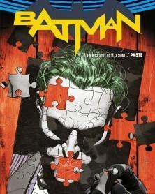 Batman vol.4: The War of Jokes and Riddles TP (Rebirth), de Tom King