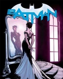 Batman vol.6: Bride or Burglar TP (Rebirth), de Tom King