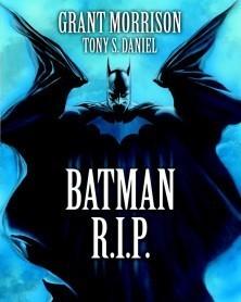 Batman RIP TP (Grant Morrison)