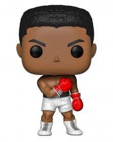 Funko POP Sports - Muhammad Ali
