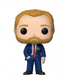 Funko POP Royals - Prince Harry
