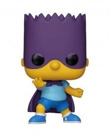 Funko POP Television - The Simpsons - Bartman