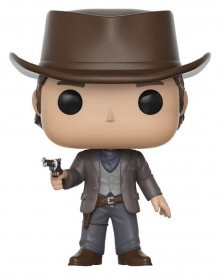 Funko POP Television - Westworld - Teddy