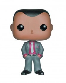 Funko POP Television - Hannibal - Jack Crawford