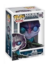 Funko POP Games - Mass Effect: Andromeda - Jaal