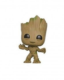 Funko POP Marvel - Guardians of The Galaxy 2 - Groot