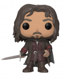Funko POP Lord of The Rings - Aragorn