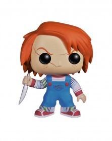 Funko POP Movies - Child's Play 2 - Chucky