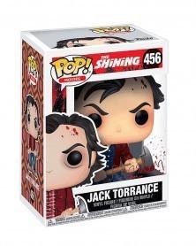 Funko POP Movies - The Shining - Jack Torrance, caixa