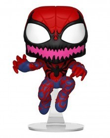 Funko POP Marvel - Spider-Carnage