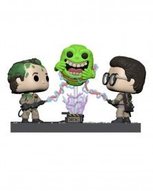 Funko POP Movie Moments - Ghostbusters - Banquet Room