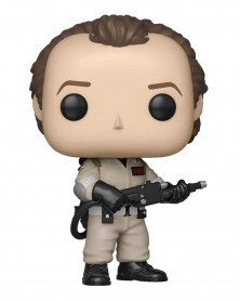Funko POP Movies - Ghostbusters 35 Years - Dr. Peter Venkman