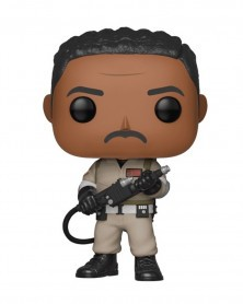 Funko POP Movies - Ghostbusters 35 Years - Winston Zeddemore