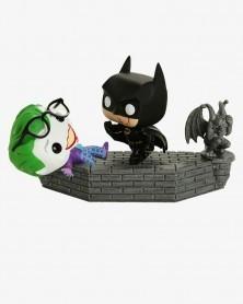 POP Movie Moment - Batman: 80th Anniversary - Batman vs Joker (1989)