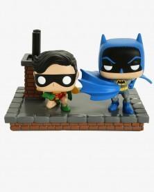 POP Comic Moment - Batman: 80th Anniversary - New Look Batman & Robin 1964