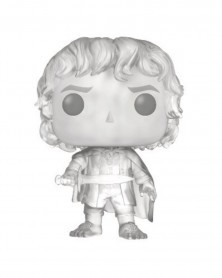 Funko POP Lord of The Rings - Frodo Baggins (Invisible)