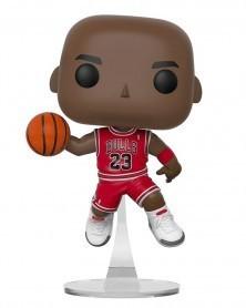 Funko POP Basketball - Michael Jordan