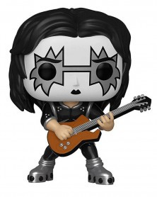 Funko POP Rocks - Kiss - The Spaceman