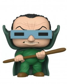 PREORDER! Funko POP Marvel - Fantastic Four - Mole Man