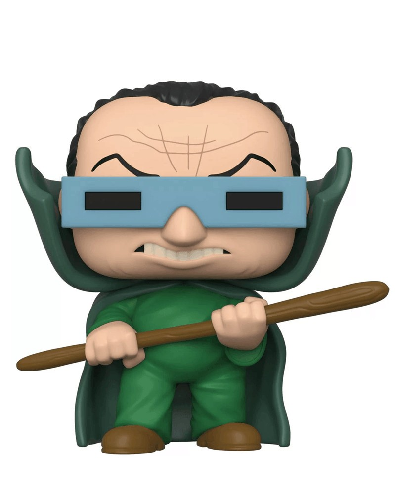 PREORDER! Funko POP Marvel - Fantastic Four - Mole Man