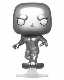 PREORDER! Funko POP Marvel - Fantastic Four - Silver Surfer
