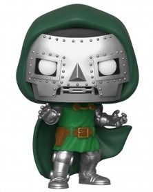 PREORDER! Funko POP Marvel - Fantastic Four - Doctor Doom