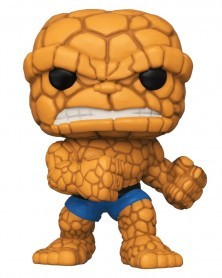 PREORDER! Funko POP Marvel - Fantastic Four - The Thing