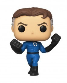 PREORDER! Funko POP Marvel - Fantastic Four - Mister Fantastic
