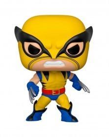 PREORDER! Funko POP Marvel - Wolverine (1st Appearance)