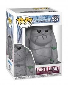 PREORDER! Funko POP Disney - Frozen 2 - Earth Giant, caixa