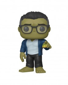 PREORDER! Funko POP Avengers: Endgame - Hulk (w/Taco)