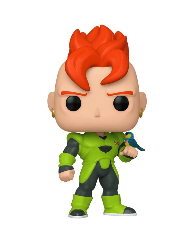 PREORDER! Funko POP Anime - Dragonball Z - Android 16