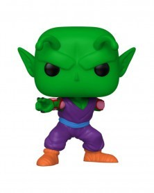 PREORDER! Funko POP Anime - Dragonball Z - Piccolo (one arm)