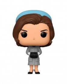 PREORDER! Funko POP Icons - American History - Jackie Kennedy
