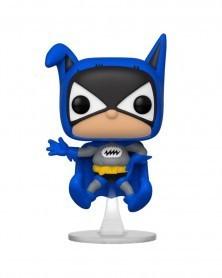 PREORDER! POP Heroes - Batman 80th Anniversary - Bat-Mite (1st Appearance)