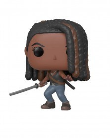 PREORDER! Funko POP Television - Walking Dead - Michonne
