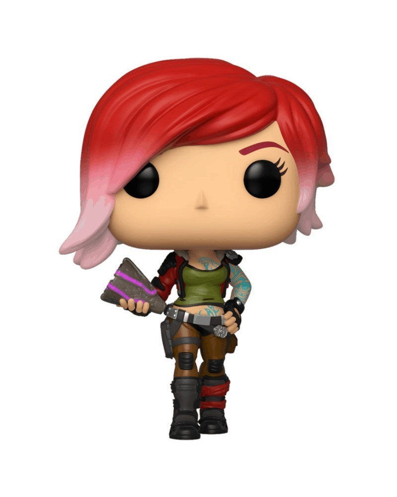 PREORDER! Funko POP Games - Borderlands 3 - Lilith The Siren