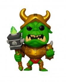 Funko POP Games - Spyro The Dragon - Gnasty Gnorc