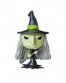 Funko POP Disney - Nightmare Before Christmas - Witch