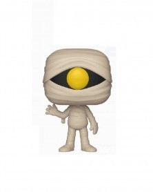 Funko POP Disney - Nightmare Before Christmas - Mummy Boy
