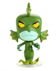 Funko POP Disney - Nightmare Before Christmas - Undersea Gal
