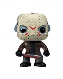 Funko POP Movies - Friday the 13th  - Jason Voorhees