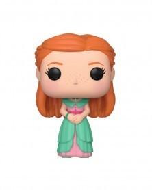 PREORDER! Funko POP Harry Potter - Ginny Weasley (Yule Ball)