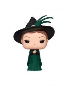 PREORDER! Funko POP Harry Potter - Minerva McGonagall (Yule Ball)