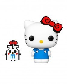 Funko POP Hello Kitty - Hello Kitty (8-Bit)